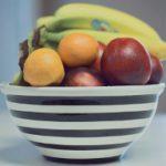 Non-keto fruits